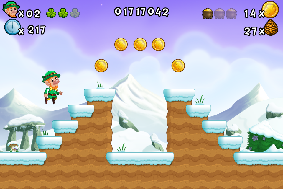Lep's World 2 - Screenshot 3